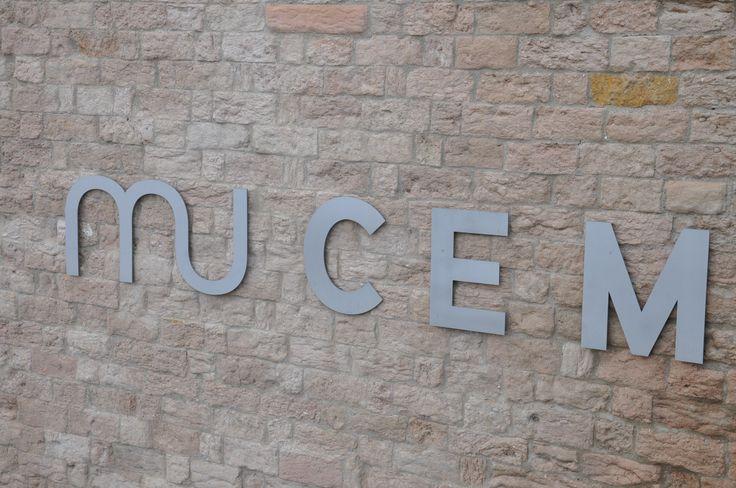 Mucem Passerelle Musée des Civilisations de l'Europe et de la Méditerranée #Marseille #mucem