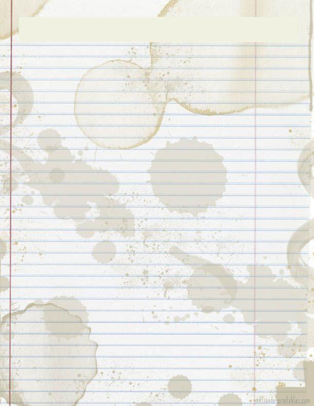 Pinterestu0027teki 25u0027den Fazla En Iyi Journal Pages Printable Fikri   Diary  Paper Printable  Diary Paper Printable