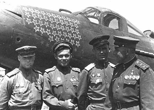 Kuvahaun tulos haulle Ivan Kozhedub