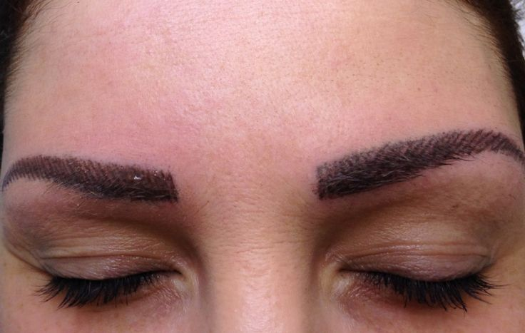 Permanent Make Up - FACE & HAIR Düsseldorf - by Betül Yigit im Studio Face and Hair / Düsseldorf - http://faceandhair.de