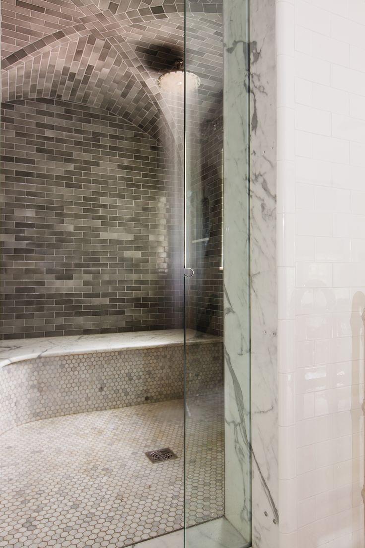 18 best Steam Shower images on Pinterest | Glass shower, Luxurious ...
