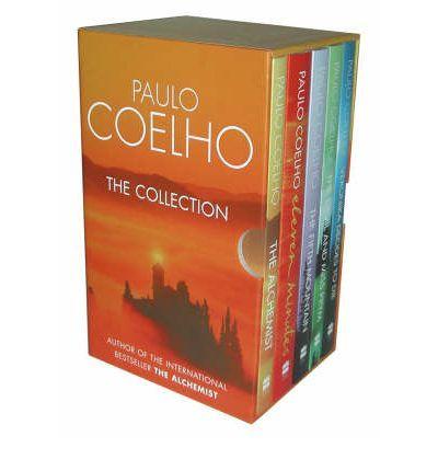 The Paulo Coelho Collection : Paulo Coelho : 9780007228829
