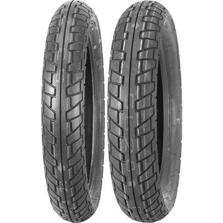 Dunlop K630 Tires. *BIAS**OEM Replacement for KAWASAKI Ninja EX250 86-99*