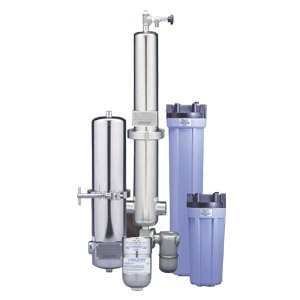 Parker Balston Steam and Water Filters For Hospitals