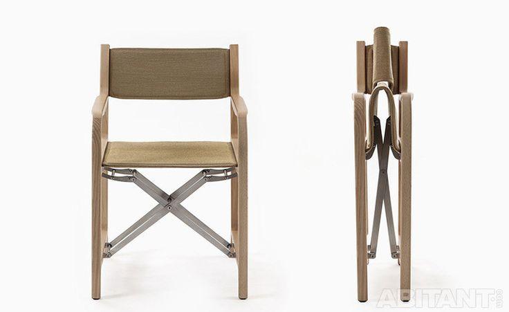 Складной стул 298 Микеле де Лукки