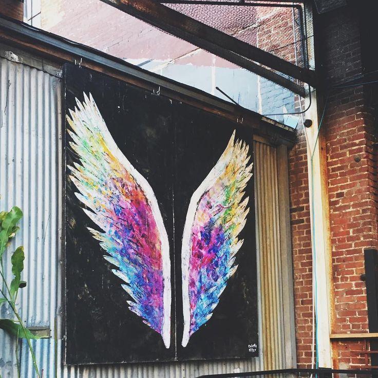 """インスタで見たあの場所へ!世界の可愛い""""天使の羽""""撮影スポット5選 24枚目の画像"""