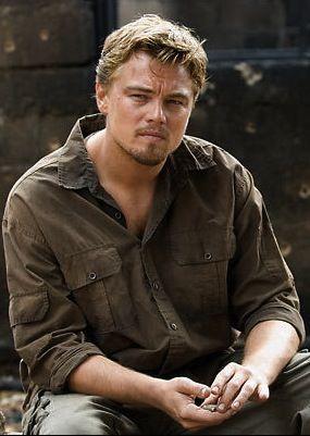 Leonardo DiCaprio, Blood Diamond