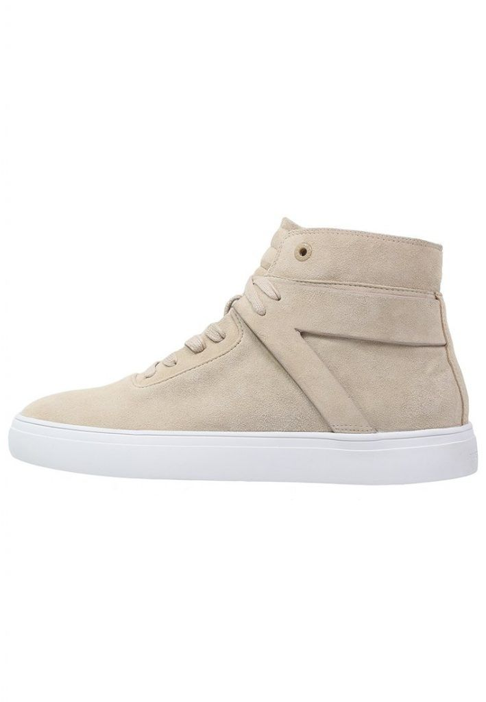 #Tiger of #Sweden #YNGVE #Sneaker #high #sand für #Herren -