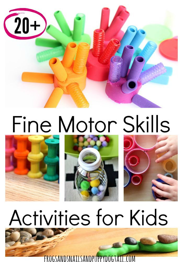 1000 Images About Fine Motor Play On Pinterest