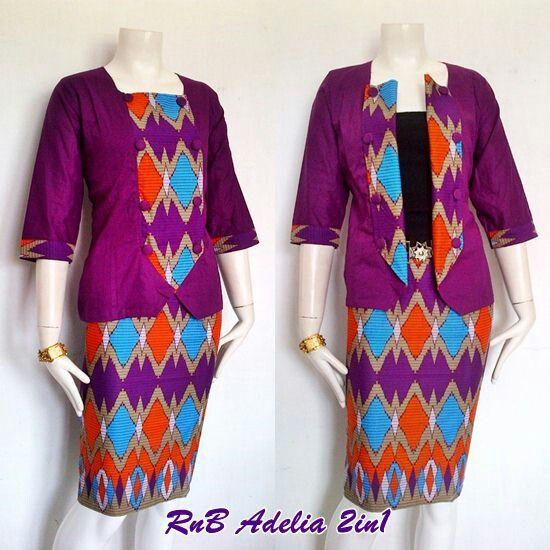 Adelia blouse