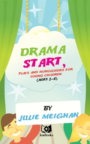 Drama Activities for children | Drama Start