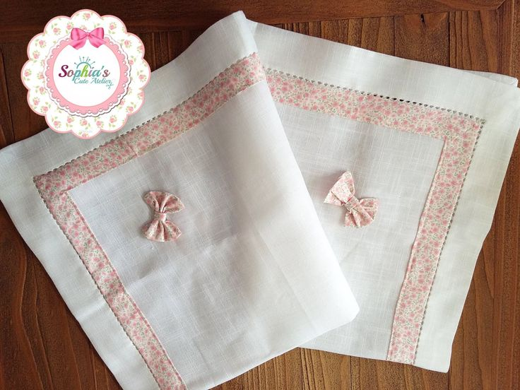 Handmade Romantic TableCloth ~ You are very welcome to visit our services:  www.facebook.com/SophiasCuteAtelier/