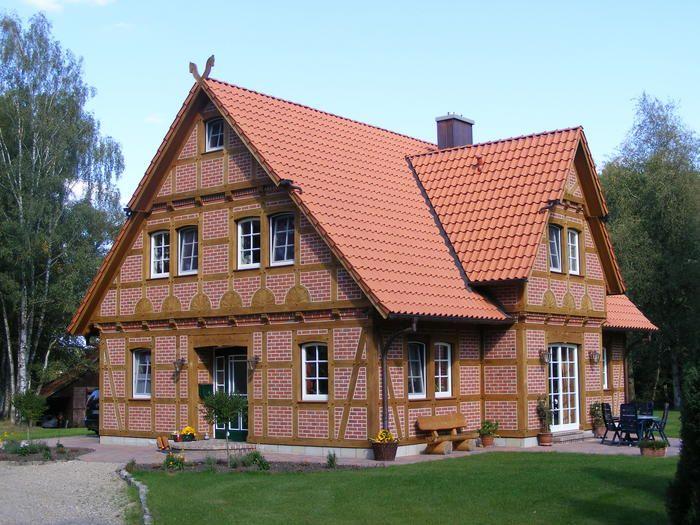 Die schönsten Fachwerkäuser Haus