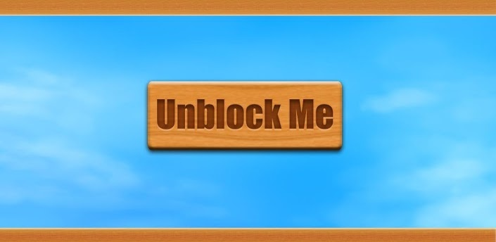 """Unblock Me™ – The game that defines """"Unblock"""" puzzle games  NOTE : Your original free puzzles were moved to the """"Original Free"""" pack, you can locate all your original puzzles from there. If you have any problems displaying your old stats in the previous update, this version fixes those problems."""