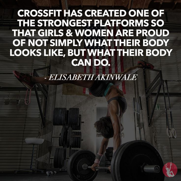 The best crossfit quotes ideas on pinterest
