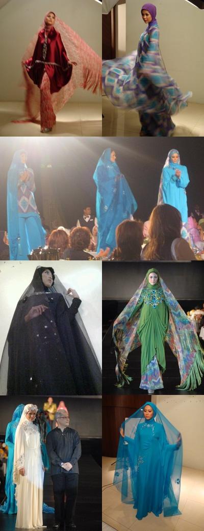 itang yunasz hijab fashion