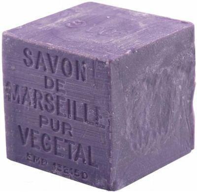 Lavender Savon de Marseille