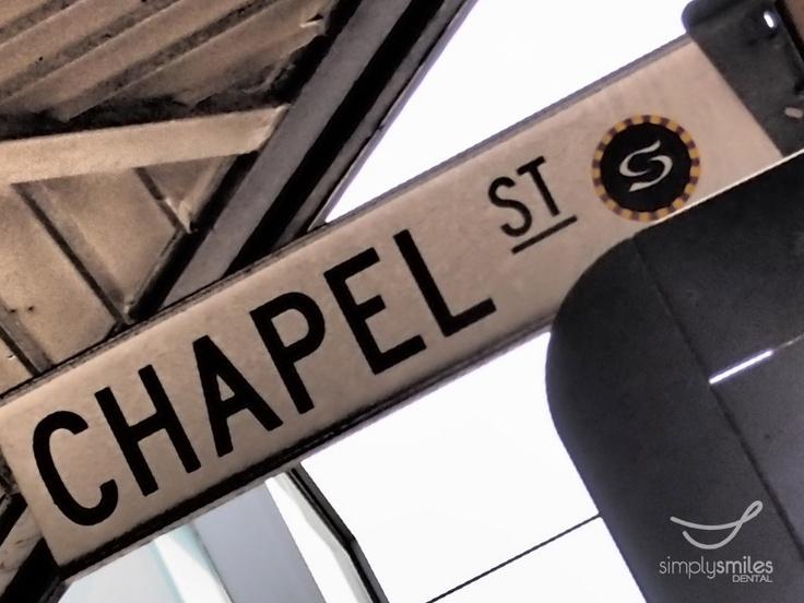 Chapel Street South Yarra