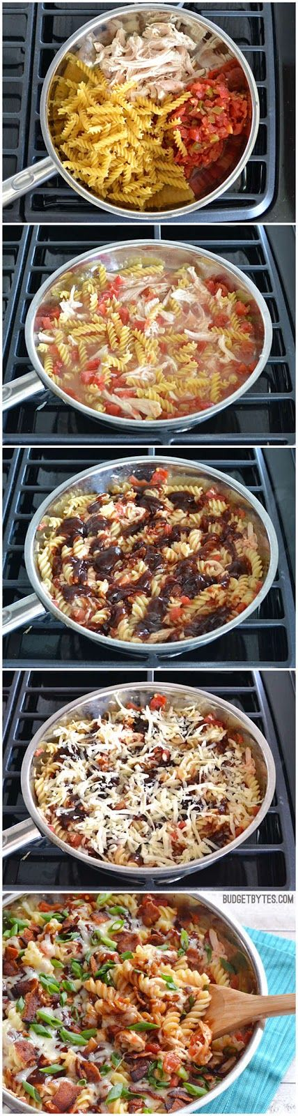 Monterrey Chicken Skillet   kitchenshares