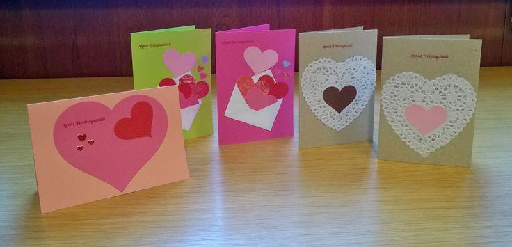 #ystävänpäivä #valentine #postimuseo