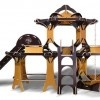 Awesome Flat-pack Asian-Inspired Playhouse Debuts at Dwell on Design our playa structure – Inhabitots