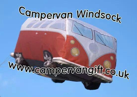 VW windsock