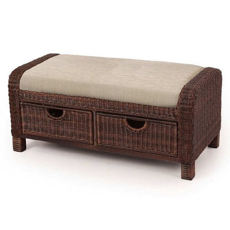 SONOMA Goods for Life™ Presidio Patio Storage Bench,