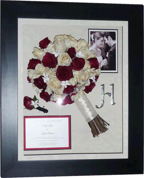 Find This Pin And More On Wedding Bouquet Preservation