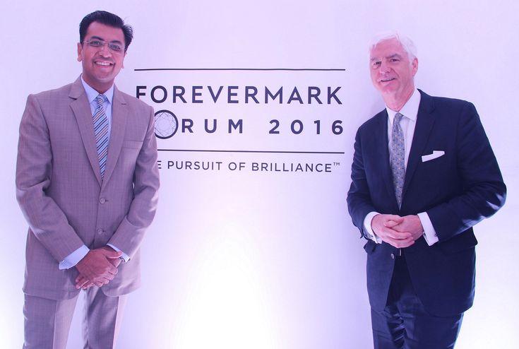 #Forevermark Redefines Branded #Diamonds