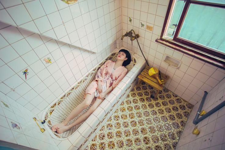 AKIF HAKAN CELEBI - Fashion/Contemporary Art/Commercial/Portrait Photographer | Personal | 44