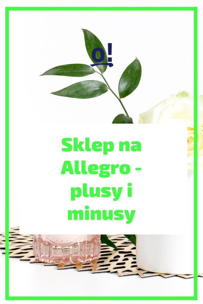 Sklep Na Allegro Plusy I Minusy To Sie Oplaca Humor Fruit Tips