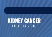 Kidney Cancer Treatment Options at the Kidney Cancer Institute
