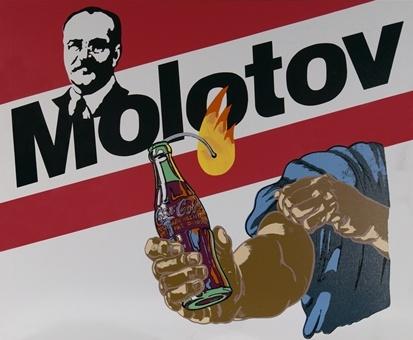 how to make a molotov bomb