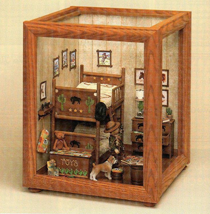 909 Best Shadow Boxes, Room Boxes, Scenes Images On