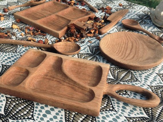 Thank You for stopping by! Wooden handmade, eco-friendly, serving tray &…