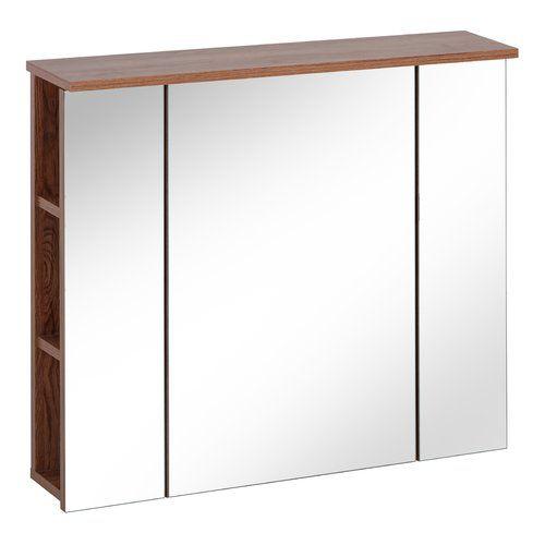 80 x 70 cm Spiegelschrank Monahans Jetzt bestellen unter: https://moebel.ladendirekt.de/bad/badmoebel/spiegelschraenke/?uid=c56dcf01-164e-576e-9921-6ae5c7224da4&utm_source=pinterest&utm_medium=pin&utm_campaign=boards #spiegelschraenke #bad #badmoebel #medicine #cabinets