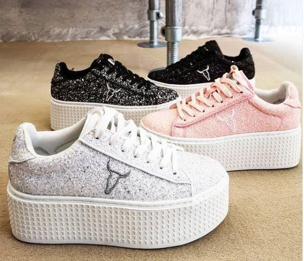 Sorren   Windsor smith shoes, Sneakers