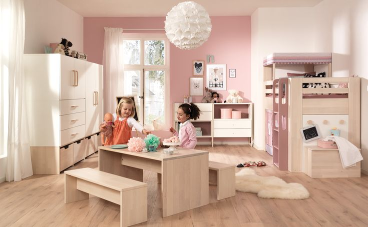 67 Bestof Galerie Von Mädchen Kinderzimmer Komplett  – Kinderzimmer Ideen