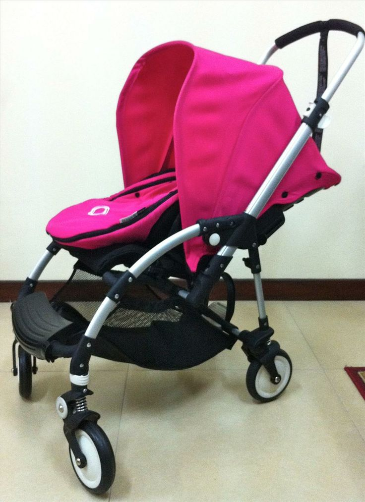 Used Bugaboo Strollers for Sale | Pre-loved baby stroller for sale - Bugaboo Bee (2010) (Selangor, end ...