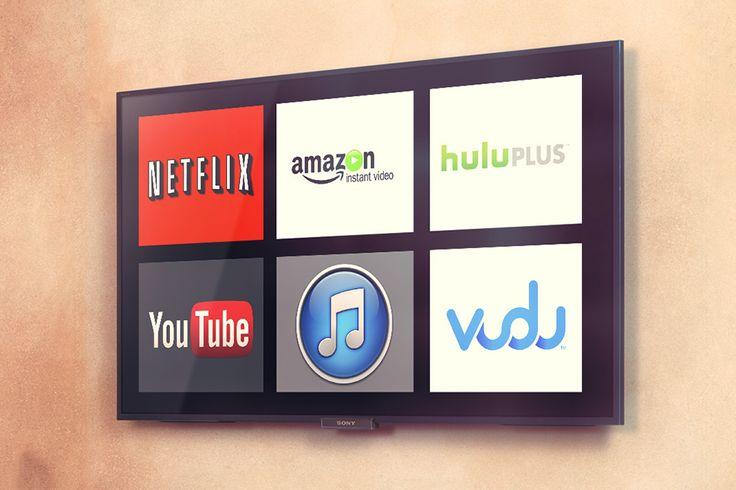 #Adaptive Media Streaming
