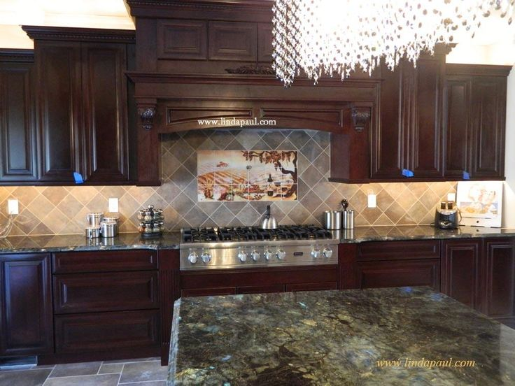 32 best images about Kitchen backsplash countertops on Pinterest