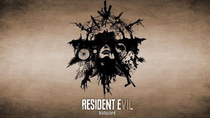 [GMV] Resident Evil 7- Sick like me