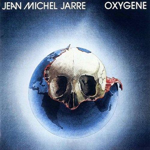 RE-OXYGENE Una remasterizacion especial de el espectacular CD del musico productor Jean Michel Jarre Ahora con sonido digitalizado de alta calidad by Milo003 °llegó 1976, cuando este joven d