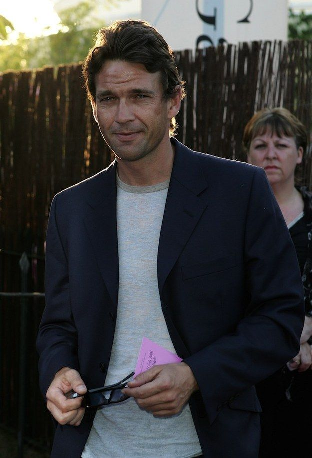 Dougray Scott. | The Official Ranking Of The 21 Hottest Scottish Men In Hollywood