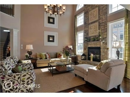 Model home investment maryland