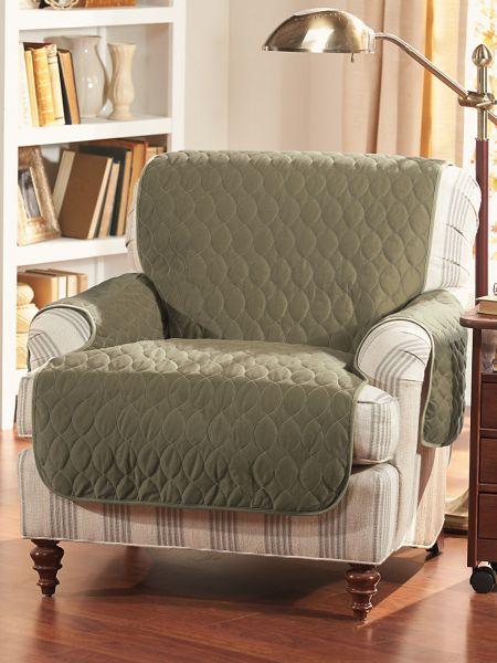 Waterproof Easy Cover —microsuede furniture protector | Furniture