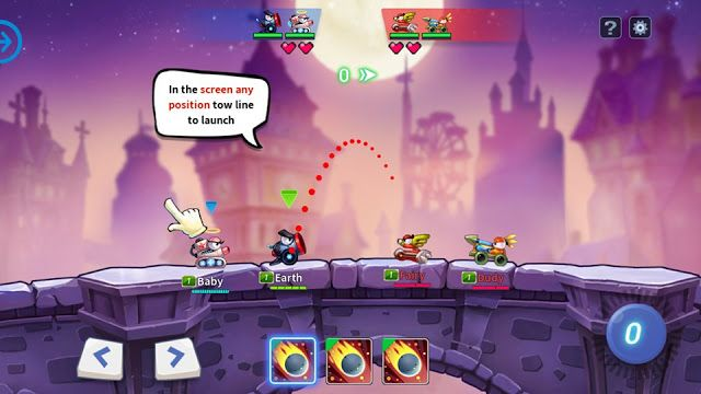 Game Fortress Go Mobile Mirip Perjuangan Semut Akan Release Blog
