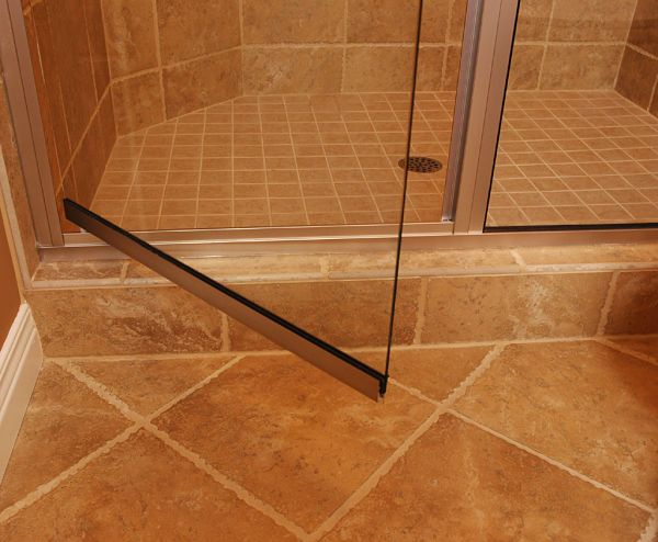 Best Bathroom Remodel Ideas Images On Pinterest Bathroom - Slip resistant bathroom floor tiles for bathroom decor ideas