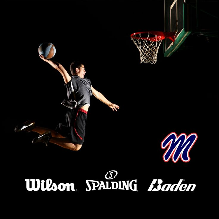 MORE Basketball...Shop at http://www.Marchants.com/Basketball  @WilsonBasktball @Spalding  #basketball