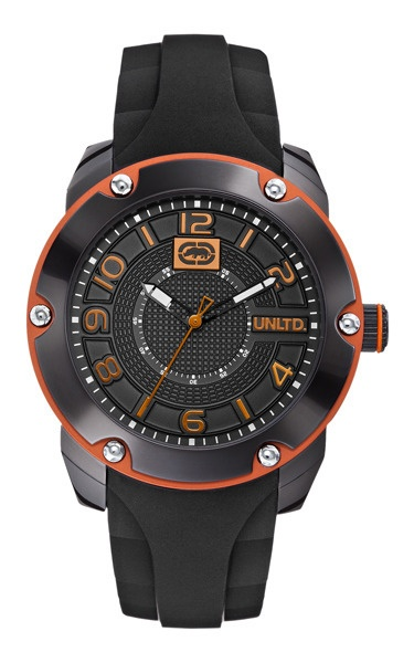 This watch is seriously sick - The Solution -  E12527G3